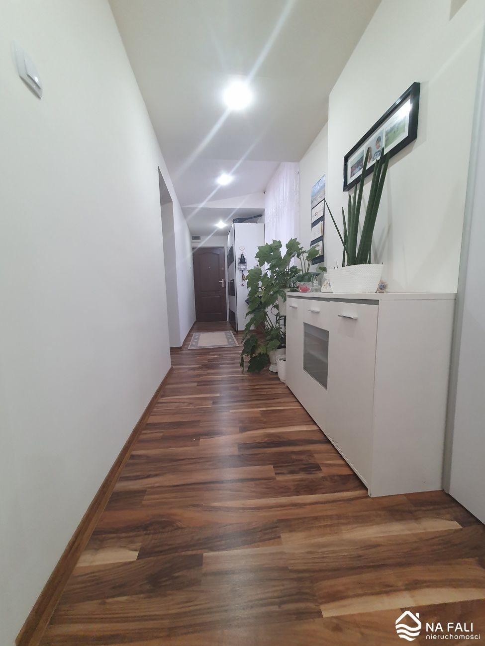 Mieszkanie dwupokojowe na sprzedaż Kołobrzg, centrum miasta  78m2 Foto 10