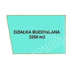 Działka rolna na sprzedaż Warszawa, Białołęka, Mańki-Wojdy, Olesin  2254m2 Foto 1