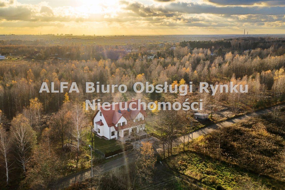 Dom na sprzedaż Łódź, Widzew  199m2 Foto 9