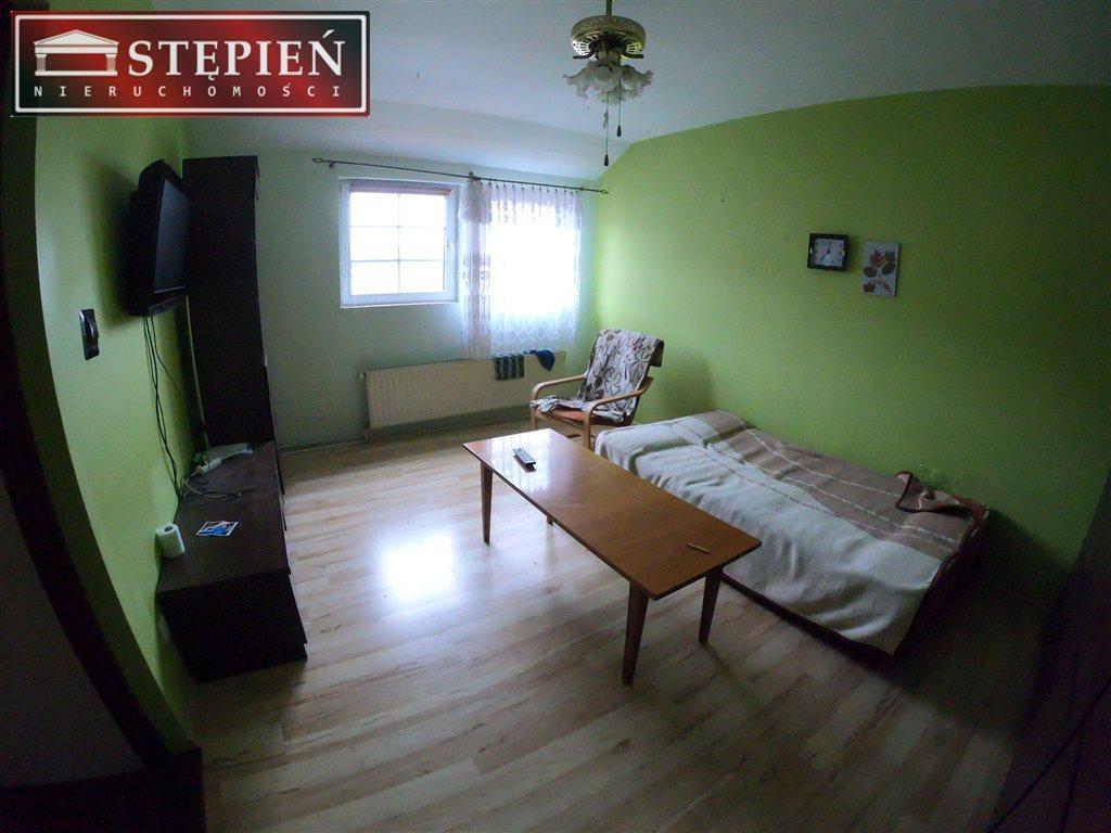 Mieszkanie dwupokojowe na sprzedaż Jeżów Sudecki  45m2 Foto 7