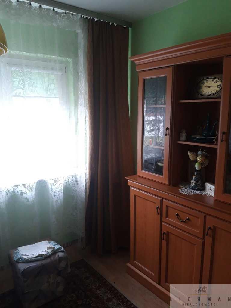 Mieszkanie trzypokojowe na sprzedaż Łódź, Chojny, Chojny  62m2 Foto 4