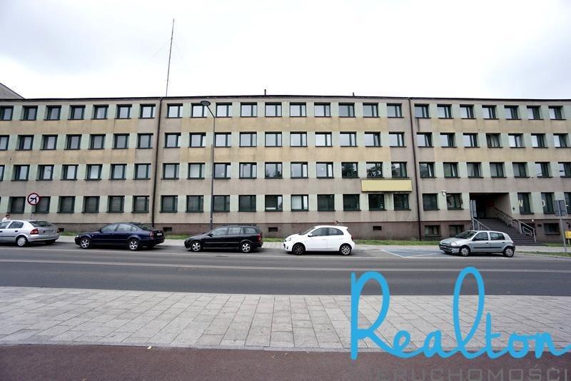 Lokal użytkowy na sprzedaż Chorzów, Centrum, Tadeusza Kościuszki  3258m2 Foto 1