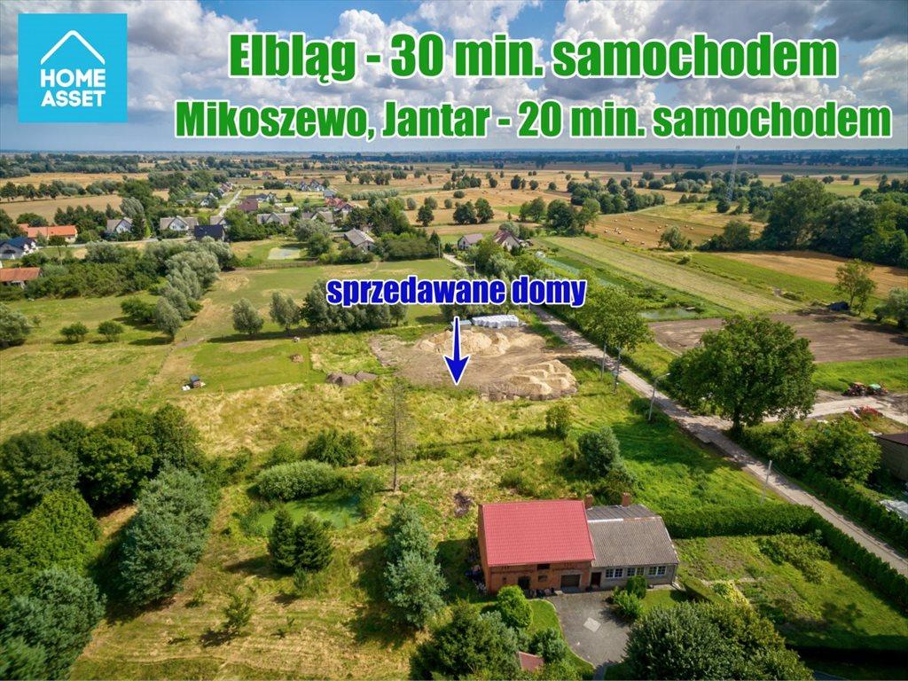Dom na sprzedaż Ostaszewo, Makowa  71m2 Foto 12