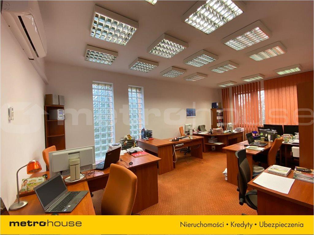 Lokal użytkowy na sprzedaż Warszawa, Wawer  1390m2 Foto 2