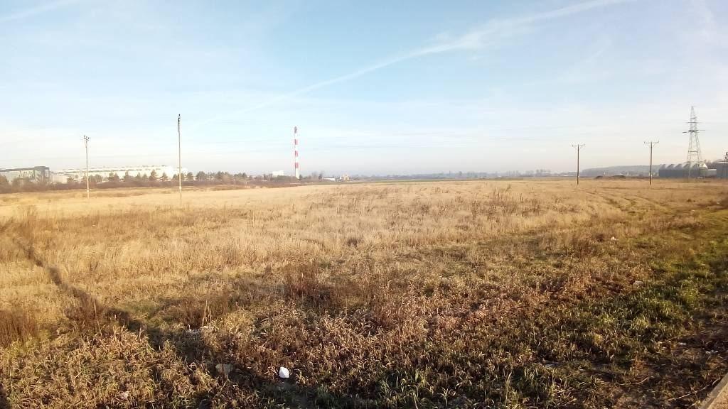 Działka przemysłowo-handlowa na sprzedaż Bolechowo, Poligonowa  59400m2 Foto 8