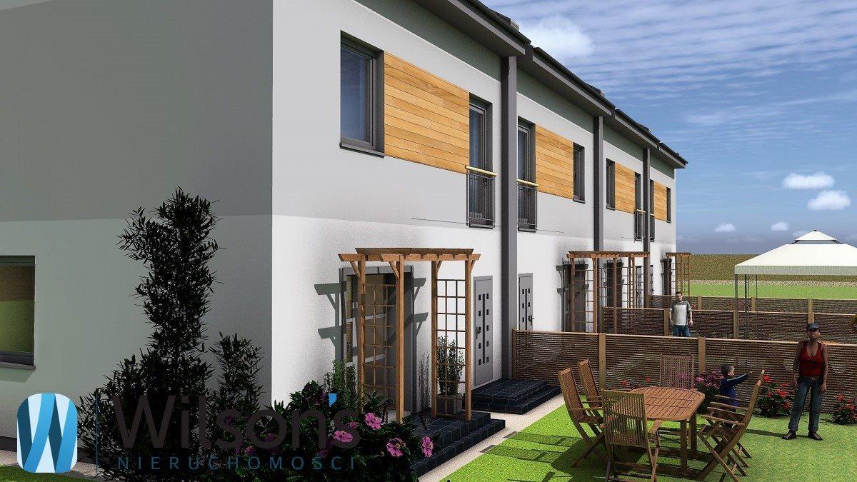 Mieszkanie czteropokojowe  na sprzedaż Radzymin, Świerkowa  135m2 Foto 10