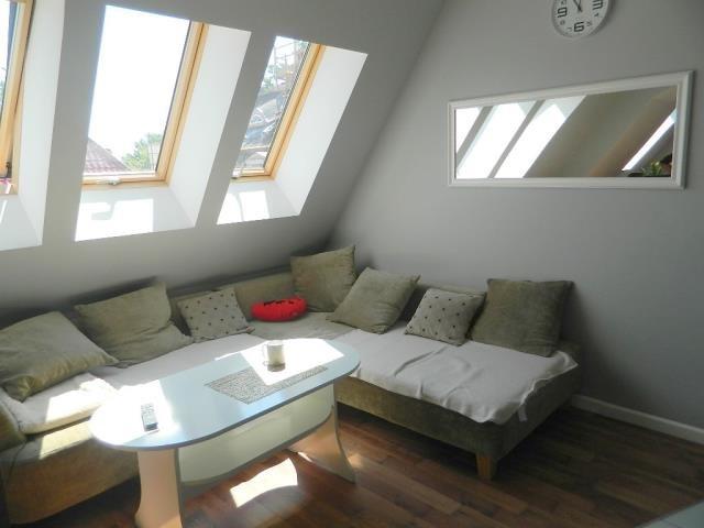 Mieszkanie trzypokojowe na sprzedaż Giżycko, Kolejowa  50m2 Foto 5