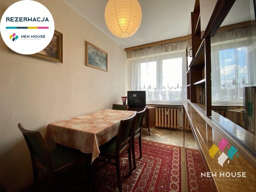 Mieszkanie trzypokojowe na sprzedaż Olsztyn, Kormoran, Dworcowa  48m2 Foto 12