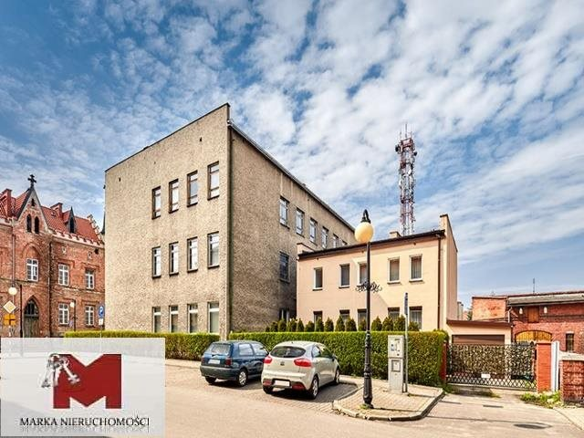 Lokal użytkowy na sprzedaż Kędzierzyn-Koźle, Piramowicza  4573m2 Foto 2