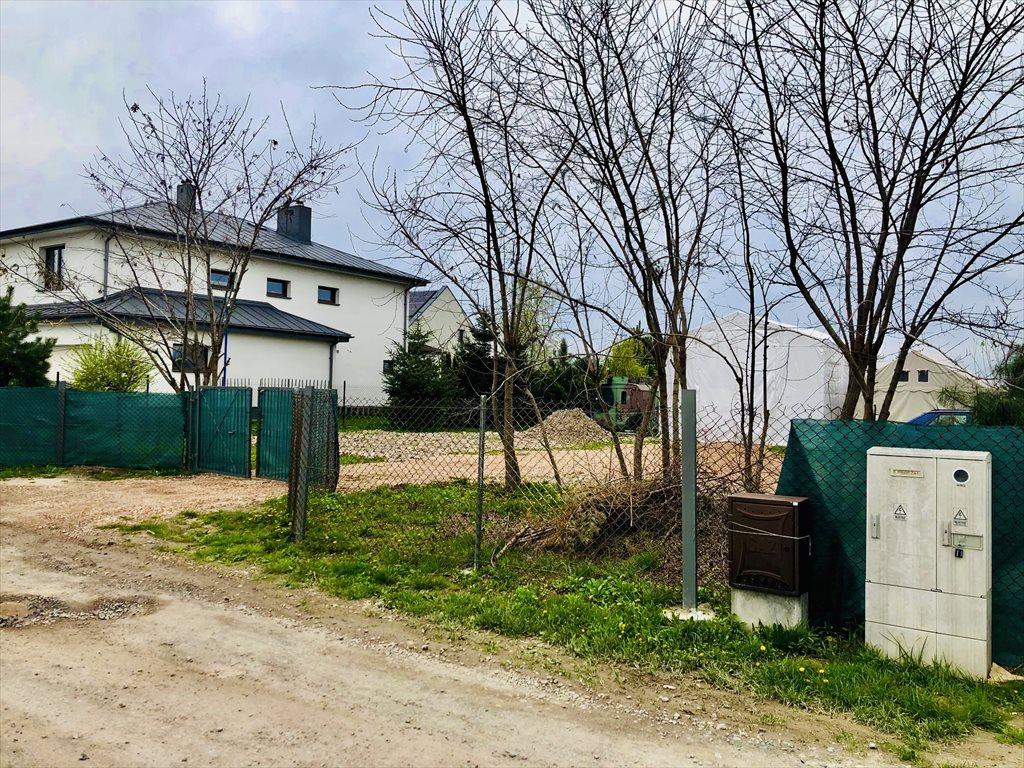 Działka budowlana na sprzedaż Warszawa, Bemowo, Coopera  752m2 Foto 4