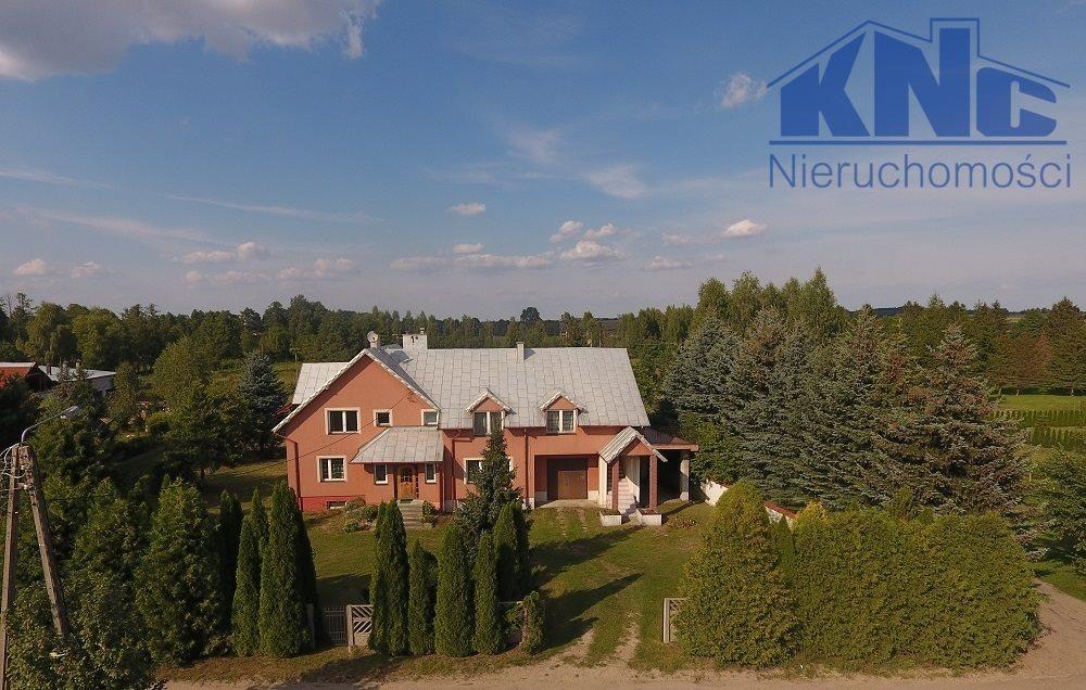 Dom na sprzedaż Konarzyce, Ogrodowa  350m2 Foto 12