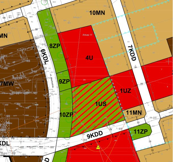 Lokal użytkowy na sprzedaż Luboń  7450m2 Foto 11