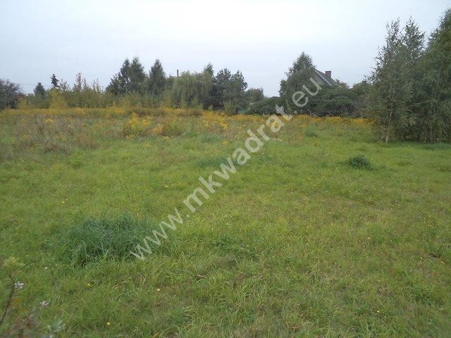 Działka siedliskowa na sprzedaż Zielonki-Parcela  2700m2 Foto 1