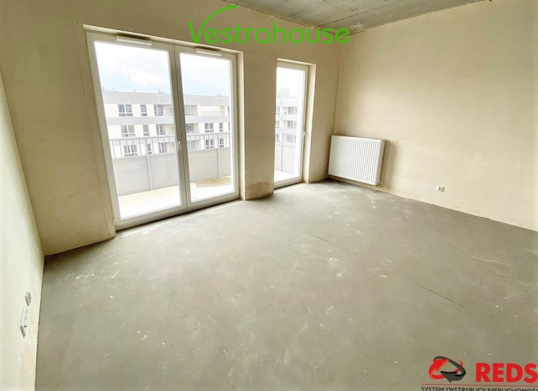 Mieszkanie trzypokojowe na sprzedaż Warszawa, Mokotów, Służewiec, Komputerowa  62m2 Foto 1