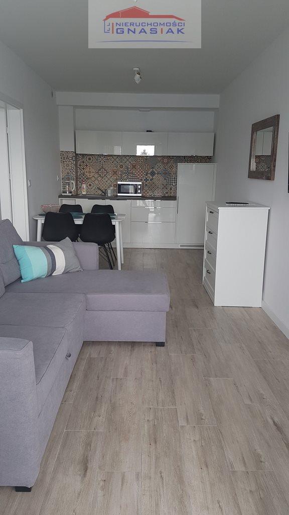 Mieszkanie dwupokojowe na sprzedaż Dziwnówek  43m2 Foto 2