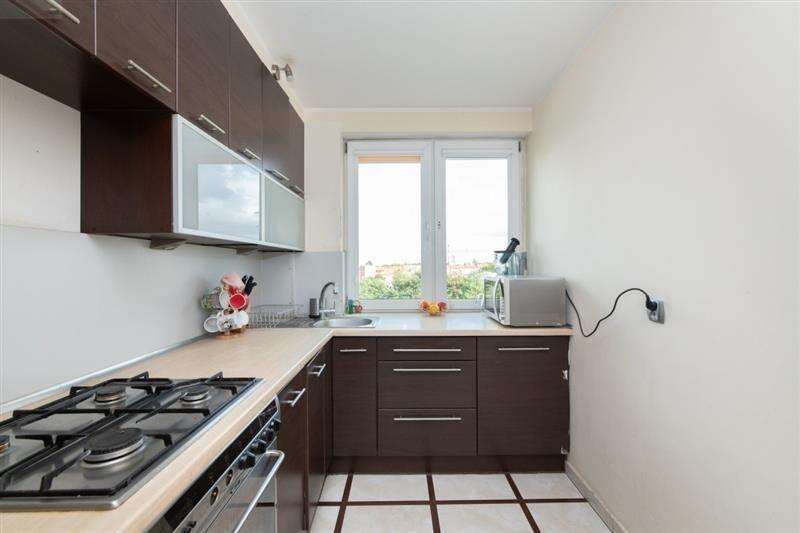 Mieszkanie trzypokojowe na sprzedaż Gdańsk, Zaspa, SKARŻYŃSKIEGO STANISŁAWA  63m2 Foto 9