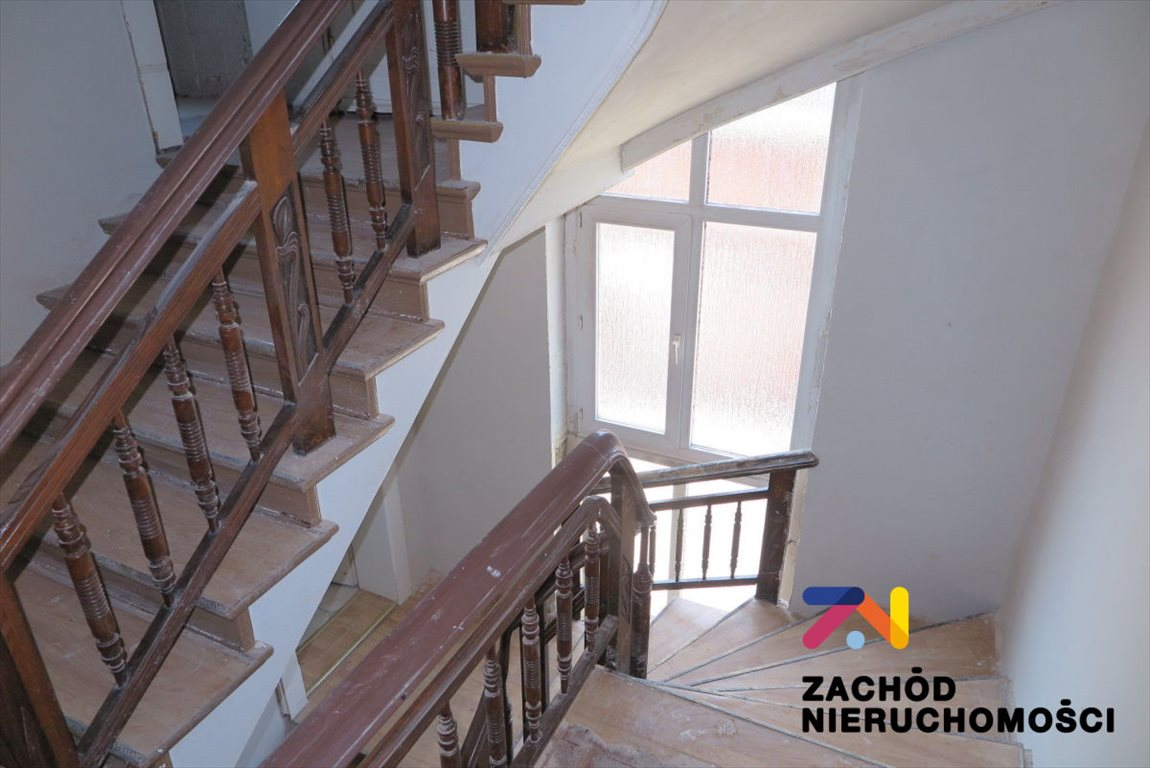 Lokal użytkowy na sprzedaż Zielona Góra, Centrum, Dworcowa  485m2 Foto 10