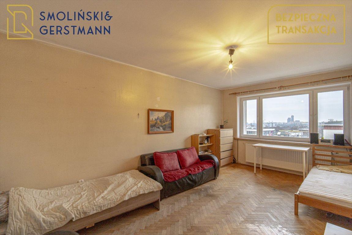 Mieszkanie trzypokojowe na sprzedaż Gdynia, Grabówek, Morska  68m2 Foto 2