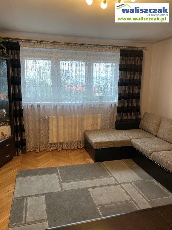 Mieszkanie dwupokojowe na sprzedaż Piotrków Trybunalski  48m2 Foto 2