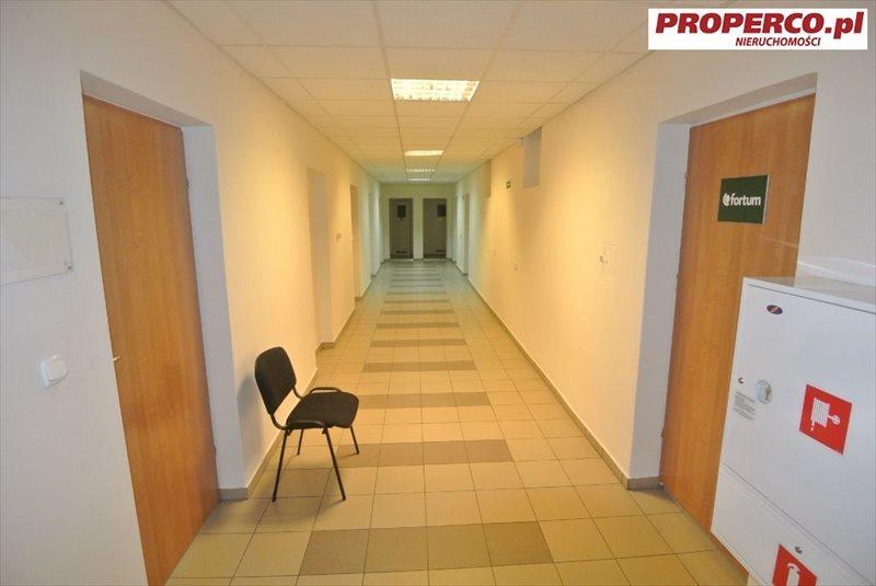 Lokal użytkowy na sprzedaż Kielce, Centrum, al. Sienkiewicza  237m2 Foto 5