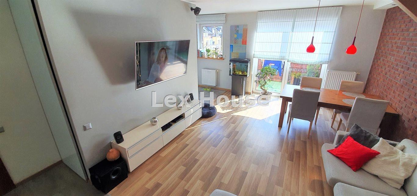 Mieszkanie trzypokojowe na sprzedaż Szczecin, Warzymice  67m2 Foto 2