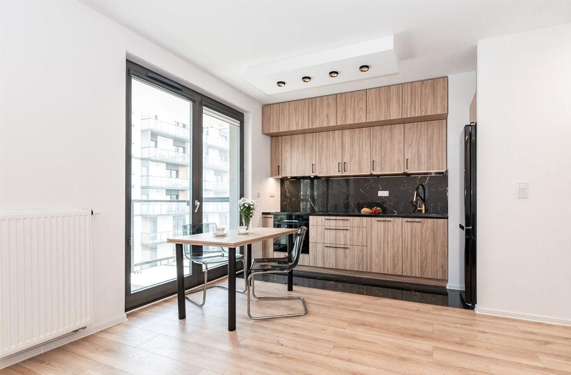 Mieszkanie dwupokojowe na sprzedaż Warszawa, Wola, ul. Marcina Kasprzaka  40m2 Foto 7
