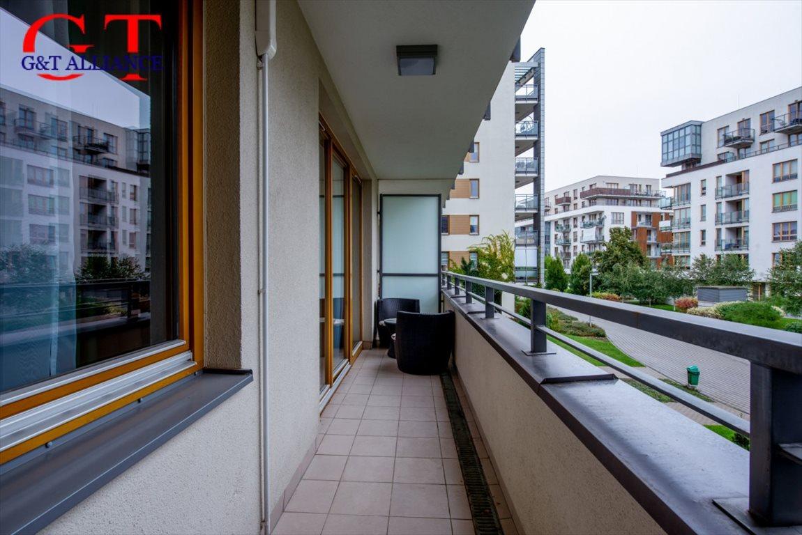 Mieszkanie dwupokojowe na sprzedaż Warszawa, Mokotów, Obrzeżna  61m2 Foto 11