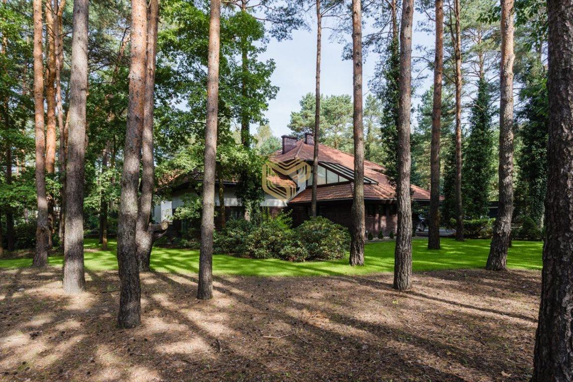 Luksusowy dom na sprzedaż Warszawa, Wawer Radość  800m2 Foto 2