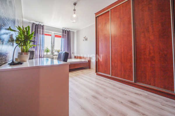 Mieszkanie czteropokojowe  na sprzedaż Trzebień, Leśna  78m2 Foto 7