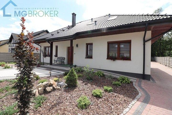Dom na sprzedaż Mikołów, Śmiłowice  186m2 Foto 14