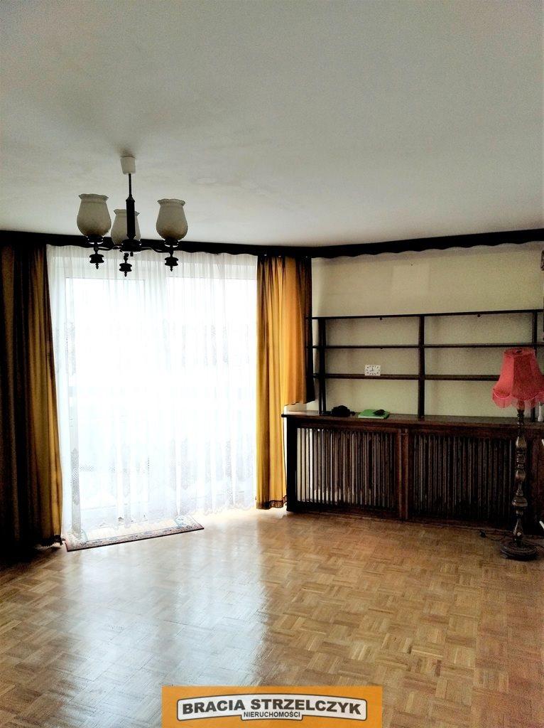 Mieszkanie czteropokojowe  na sprzedaż Warszawa, Śródmieście, Hoża  85m2 Foto 2