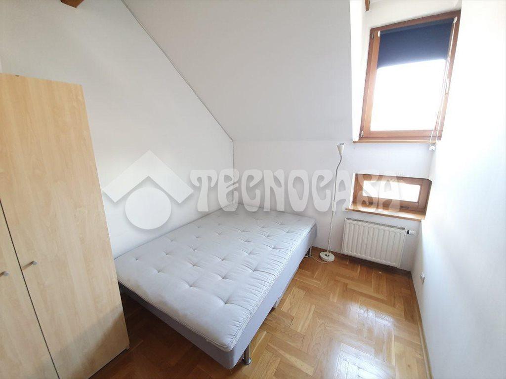 Mieszkanie trzypokojowe na wynajem Kraków, Stare Miasto, Dwernickiego  52m2 Foto 6