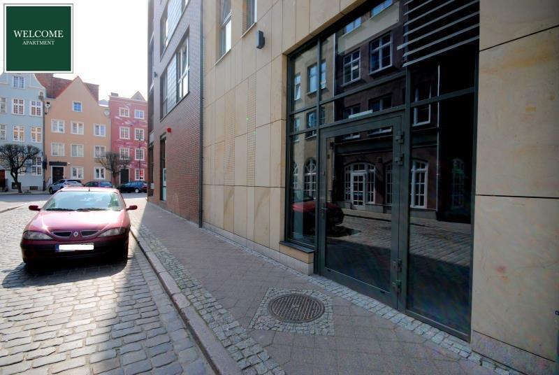 Lokal użytkowy na wynajem Gdańsk, Stare Miasto, TANDETA  59m2 Foto 3