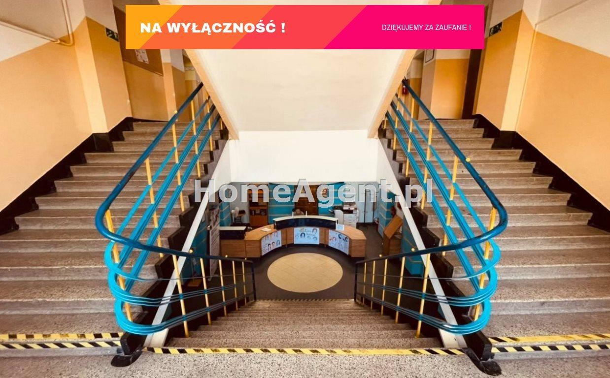 Lokal użytkowy na sprzedaż Katowice, Wełnowiec, Aleja Wojciecha Korfantego  2627m2 Foto 3