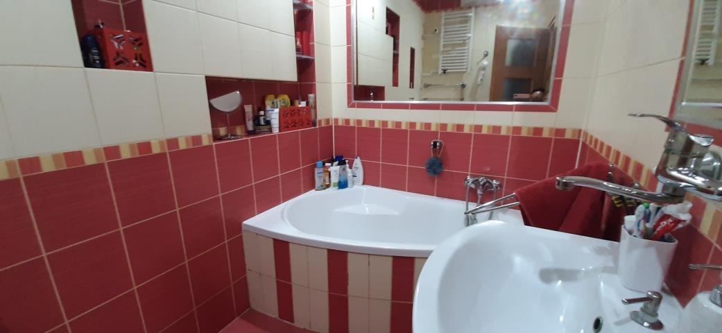 Mieszkanie trzypokojowe na sprzedaż Grudziądz, Strzemięcin  63m2 Foto 8