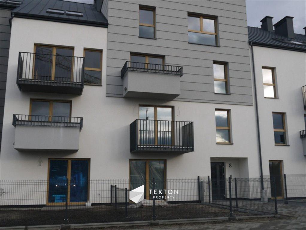 Mieszkanie dwupokojowe na sprzedaż Gdynia, Kacze Buki, Bieszczadzka  40m2 Foto 2