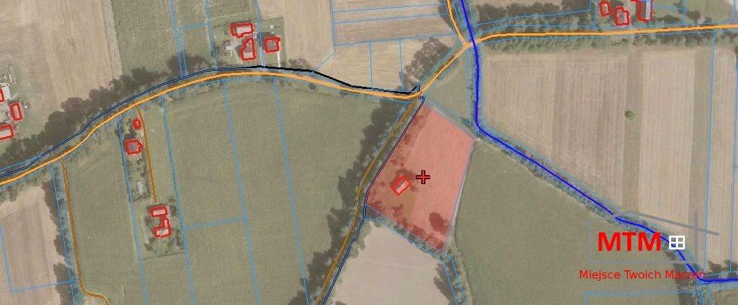 Działka inna na sprzedaż Bielsko-Biała  6714m2 Foto 2