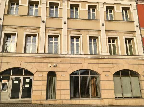 Lokal użytkowy na wynajem Chrzanów, Rynek  205m2 Foto 1