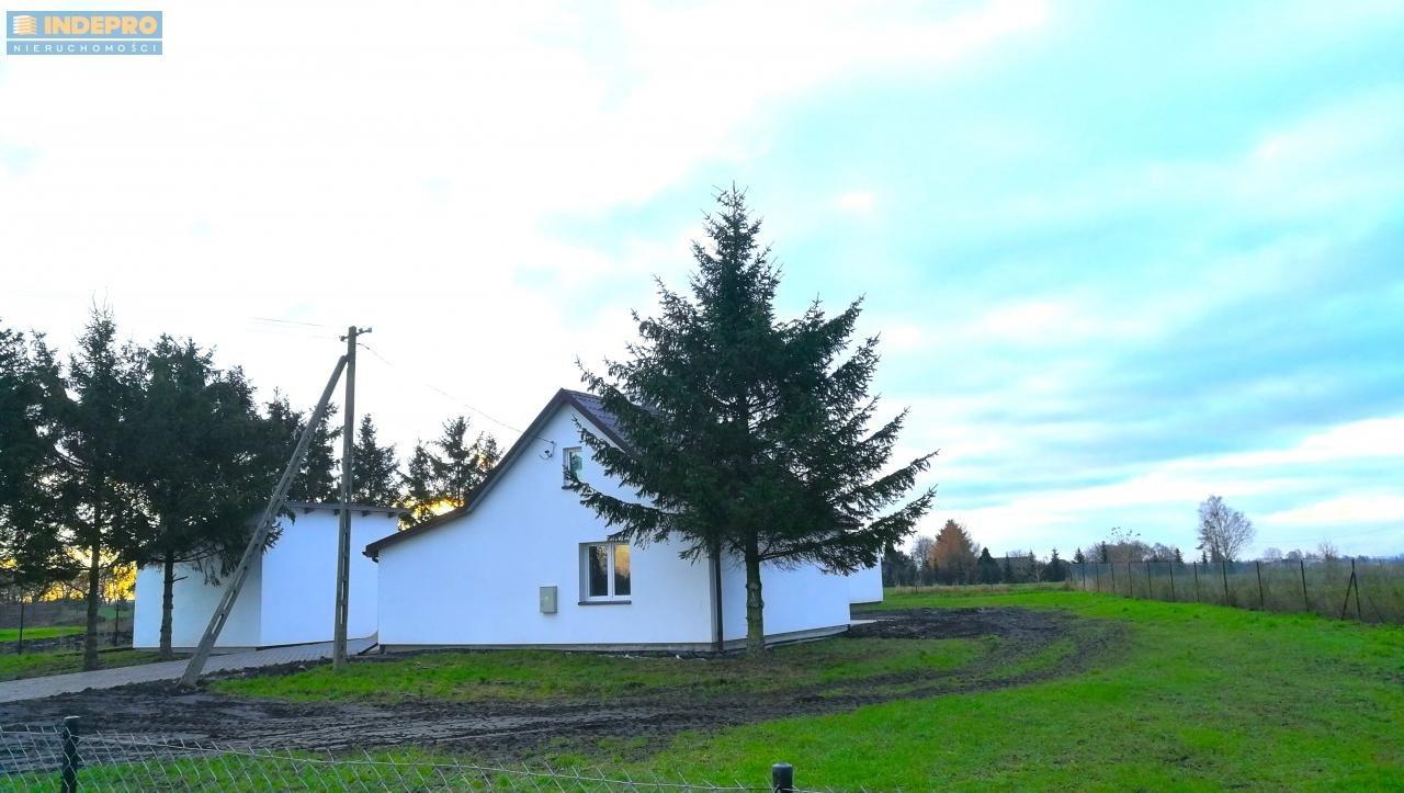 Dom na sprzedaż Jaksice, Jaksice  50m2 Foto 3