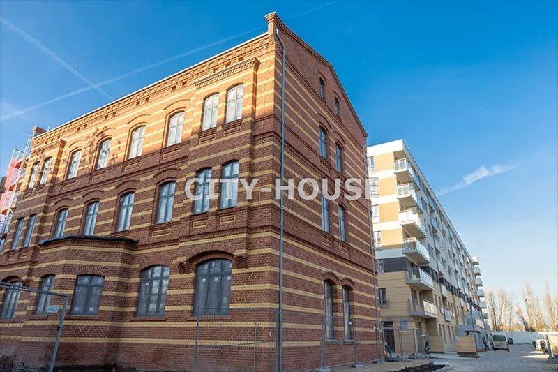 Mieszkanie trzypokojowe na sprzedaż Wrocław, Stare Miasto, -  63m2 Foto 1