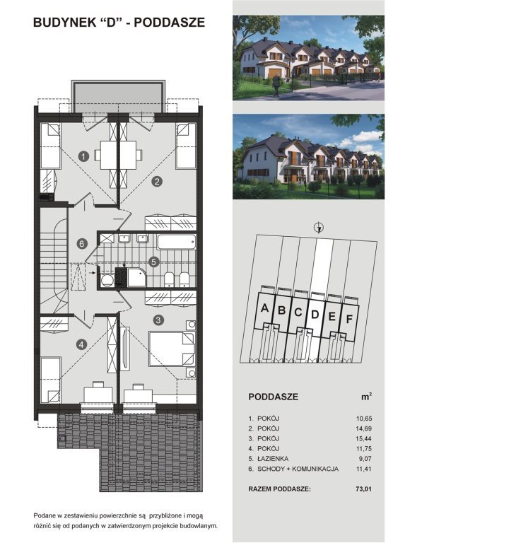Dom na sprzedaż Grabówka  156m2 Foto 8