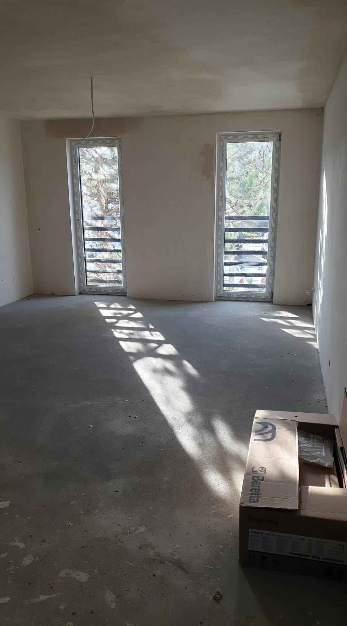 Mieszkanie dwupokojowe na sprzedaż Lubin  59m2 Foto 1