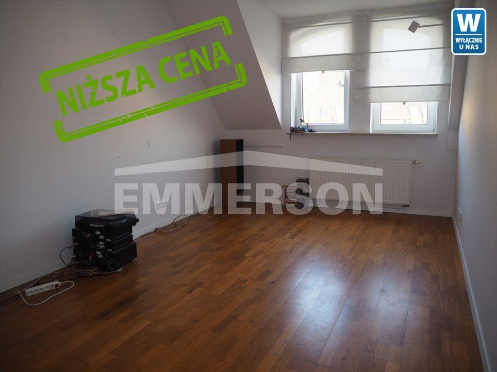 Mieszkanie czteropokojowe  na sprzedaż Warszawa, Ursynów Kabaty, Kabacki Dukt  104m2 Foto 1
