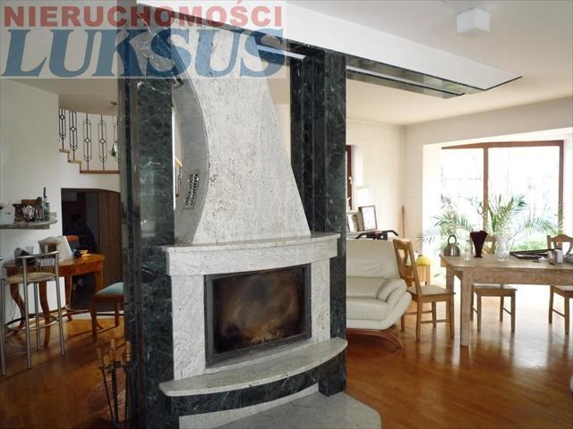 Dom na sprzedaż Piaseczno, Zalesie Dolne  427m2 Foto 4