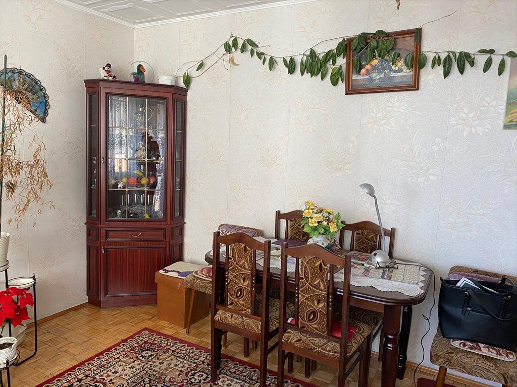 Mieszkanie trzypokojowe na sprzedaż Warszawa, Targówek, Wysockiego 18  53m2 Foto 2