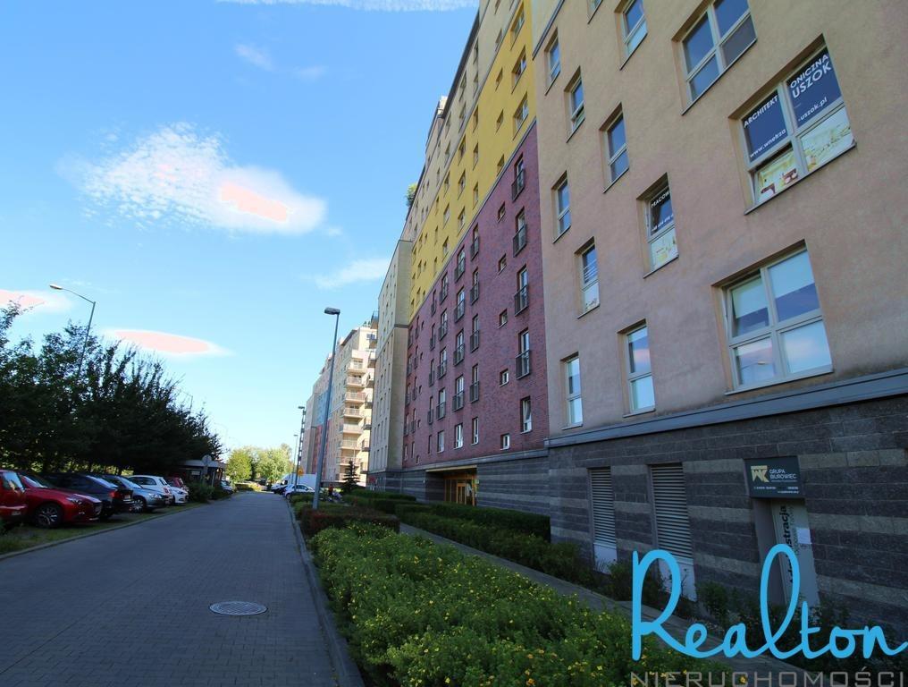 Mieszkanie trzypokojowe na wynajem Katowice, Dąb, Johna Baildona  72m2 Foto 11