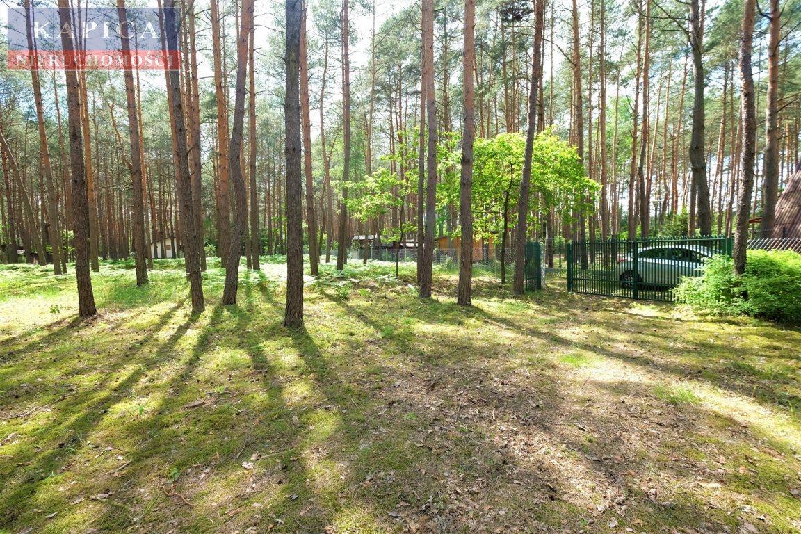 Działka inna pod dzierżawę Radzymin, Borkowska  2000m2 Foto 7