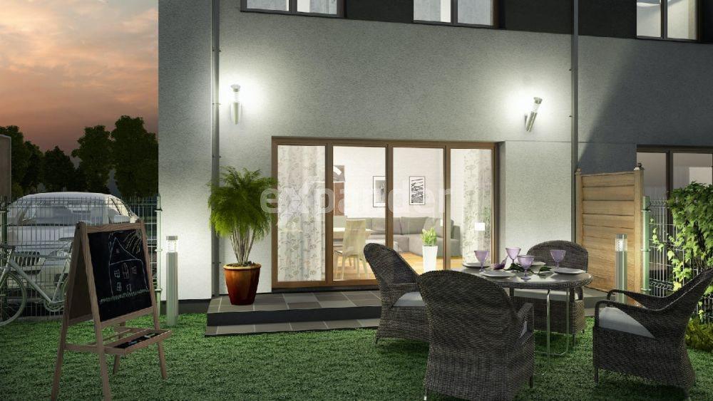 Dom na sprzedaż Luboń  79m2 Foto 3