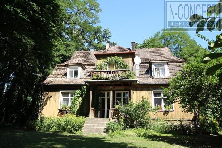 Dom na sprzedaż Podkowa Leśna  220m2 Foto 1