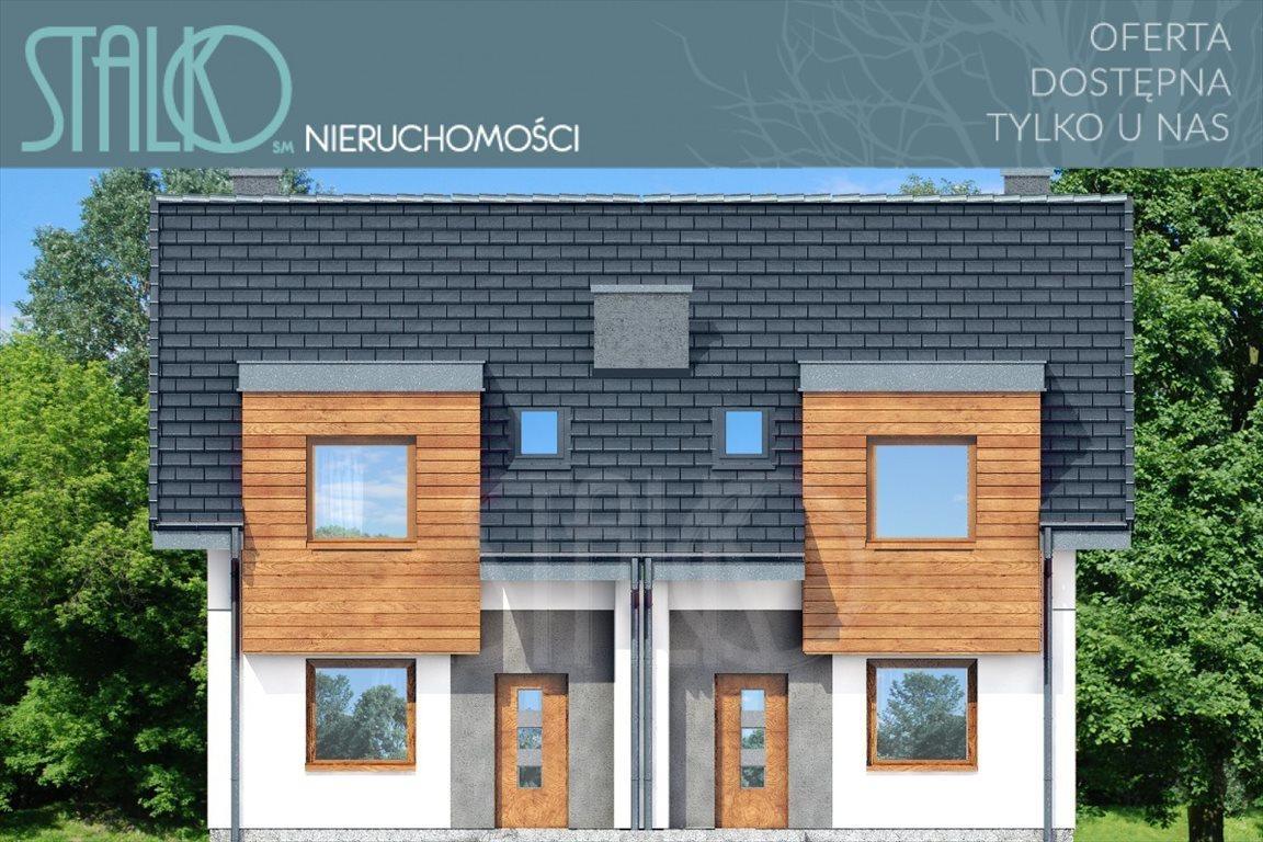 Dom na sprzedaż Suchy Dwór, informacja w biurze  93m2 Foto 2